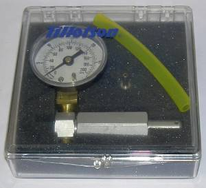 Tillotson Carburettor Leak Detector Kit