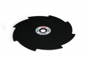 OR/90325/25.4 Strimmer Accessories 8 Teeth  Steel Brush Cutter Blade Diameter 10