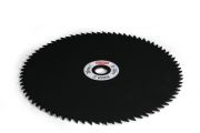 OR/90326/25.4 Strimmer Accessories 80 Teeth  Steel Brush Cutter Blade Diameter 8