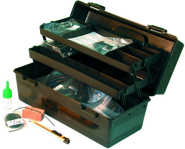 A02285 Assorted Boxes / Packs   Splicing Kit