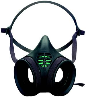 C23462 Workshop Personal Protective Equipment  Respirator Masks - Gas Re-Useable