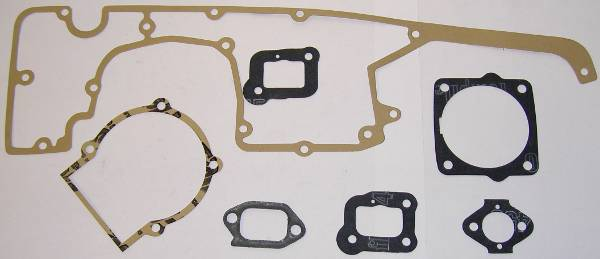 4223 007 1050 Replacement Gaskets  Stihl TS400 (Genuine) Gasket Set