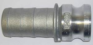 WP/QR2E Couplings and Hose E Adapter  NO DESCRIPTION ??!!!  2