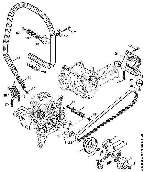 stihl 025 chainsaw parts within diagram wiring and engine