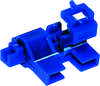 Blade Fuse Holders Blue S'Lock