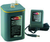Rechargeable Battery 996 6v