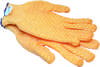 Rubber/Cotton Gripper Gloves