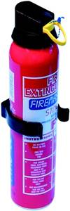 Dry Powder Fire Extinguisher 1 Litre